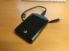 Seagate FreeAgent GoFlex externe Festplatte 1 TB 2,5 Zoll USB 3.0