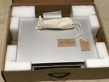 Cisco Meraki MS225 48 Port Gigabit Switch 48x 1GbE Ports 4 x SFP+ 10GbE MS225-48