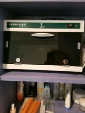 Professional UV Sterilizer Sanitizer  Beauty Salon/Spa Machine