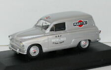 PROVENCE MOULAGE 1/43 N017 - SIMCA ARONDE - MARTINI ET ROSSI - SILVER