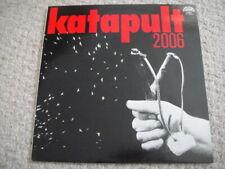 Katapult 2006 LP Czech Blues/Heavy Rock