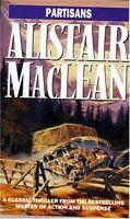 Partisans by Alistair MacLean