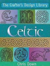 Celtic by Chris Down (Hardback, 2003)