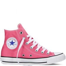 47124ff2832a81 Converse Unisex Chuck Taylor All Star Ox Hi Top SNEAKERS Pink Paper 147132f  Size 9