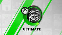 Xbox Game Pass Ultimate 1 month (2x14 Day Codes)