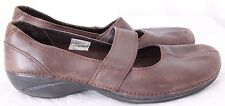 Merrell J43440 Brio Ortholite Split Toe Driving Mary Janes Women's US 8.5