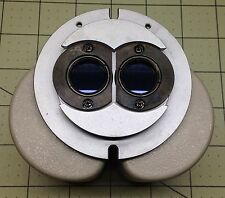 Nikon Slit Lamp CS-2 - Adjustable Eyepiece Socket