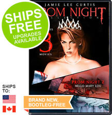 Prom Night / Prom Night 2 Hello Mary Lou / Prom Night 4 Deliver Us From Evil