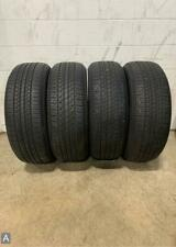 4x P245/55R19 Toyo Open Country A20 9/32 Used Tires
