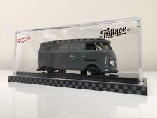 🔴Hot Wheels Volkswagen VW T1 Panel Bus Fatlace Illest Volkswagen Super VHTF🔥