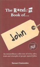 The Random Book of... John By Stewart Cruttenden, Jonathan Pugh