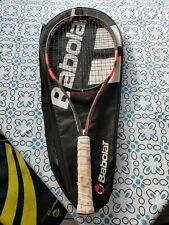 New listing babolat pure strike tennis racquet