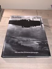 Steichen at War by Christopher Phillips 200+ Duotone Photos
