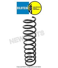 For Volvo S40 1.9L L4 2000-2004 Rear Left or Right Coil Spring Bilstein 36219292