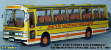 BT MODELS SMITHS HAPPIWAYS SPENCER FORD R DUPLE DOMINANT II B017