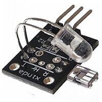 2pcs KY-039 Finger Measuring Heartbeat Sensor Module for Arduino Brand New