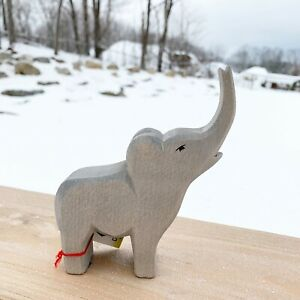 New Ostheimer small Elephant Trumpeting