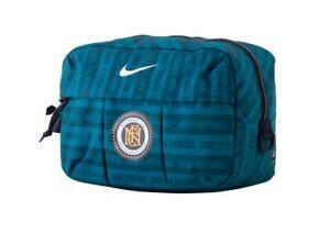 NIKE FC SOCCER UTILITY BAG TRAVEL BAG TEAL CV6354-381 NEW