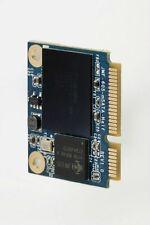 New KingSpec Half Size mSATA Mini PCIE SSD 64GB Solid State Drive (Half Size)