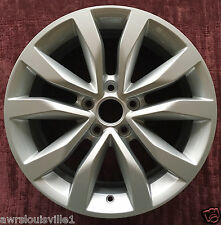 "Volkswagen Beetle 13 14 15 16 17"" 5 Double Spoke Factory OEM Wheel Rim H# 69960"