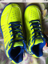 Japan Kawasaki Badminton Squash Volleyball Indoor Court Unisex Shoes Size 6