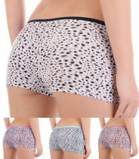 Cotton Regular Spotted Knickers for Women