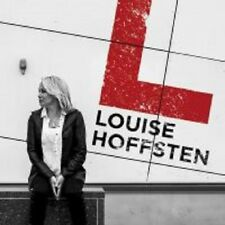 "Louise Hoffsten - ""L"" - 2015 - CD Album"