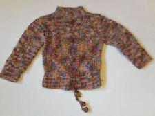 Mädchen-Pullover & -Strickware aus Wollmischung in Größe 122
