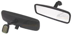 "NEW 1972-1987 Chevrolet Impala & Caprice Interior Day/Night Rear View Mirror 12"""