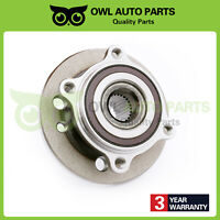 Front Wheel Hub Bearing Left Or Right For Mini Cooper Base Convertible 513309X1
