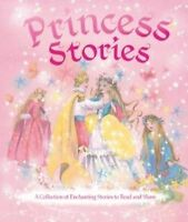 Igloo Books Ltd, My Treasury of Princess Stories: A Collection of Enchanting Sto