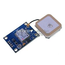 GPS Module APM2.5 NEO-6M with EEPROM and active antenna