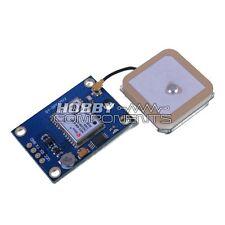 Módulo GPS de apm2.5 Neo-6m con EEPROM y antena activa