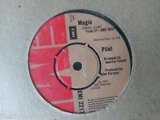 "VINYL 7"" SINGLE - MAGIC - PILOT - EMI2217"