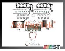 Fit 99-03 Dodge Jeep 4.7L V8 Full Gasket Set w/ Head Bolts Power-Tech 287 Engine