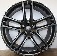 """Felge wheel MASERATI GranTurismo mc 8,5 x 20 """" original 83078400 vorne"""