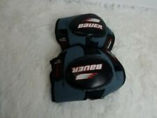 Bauer Ep300 Forearm Protection Pads S/P Right and Left Hockey Pads