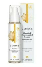 Derma E Vitamin C Concentrated Serum - Full Size 2 oz. - EXP 1/22