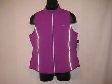 NWT Lauren Ralph Lauren Active Full Zip Women's Vest Size Extra Large XL NEW $99