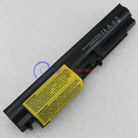 """Laptop Battery For Lenovo ThinkPad R61i (14.1"""" widescreen) FRU 42T4644 3Cell"""