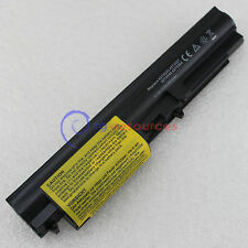 "Laptop Battery For Lenovo ThinkPad T61p Series(14.1"" widescreen) 43R2499 3Cell"