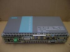 Siemens IPC427C 6ES7 650-0RG17-0YX0 6ES7650-0RG17-0YX0 OS CLIENT D0545