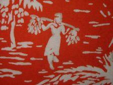 Gorgeous Ralph Lauren Polo abstract native life Hawaiian shirt XL Extra Large