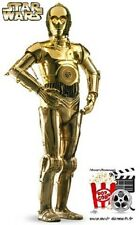 Deluxe Droide C-3PO 1:4 Replica Star Wars - Statue/ Figur Big-Sized
