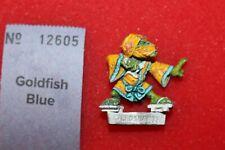 Rackham Confrontation Goblin Ninja Ninjas Goblins Metal Figure Painted Warhammer