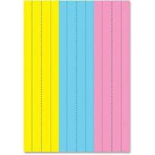 Ashley Magnetic Sentence Strips Multi-Color 10129