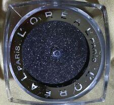 LOREAL PARIS Infallible 24HR Eye Shadow, Eternal Black, 999  0.12 oz NEW