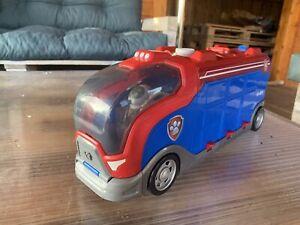 Spielzeug Paw Patrol Misson Cruiser