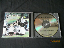 May Fools. Film Soundtrack. Compact Disc. 1990. Made In U.S.A. (?)