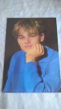 Photo Leonardo DiCaprio Heroes Publishing London Années 1990 SPC 3063